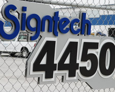 Signtech Stock Yard